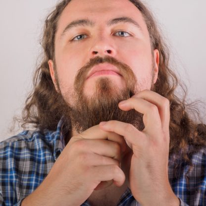 Масло для бороды и усов Manecode