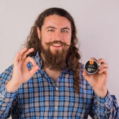 Воск для усов и бороды